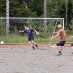Polvijärvi Cup 2017 - 19