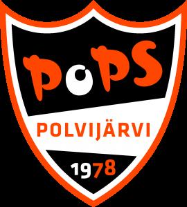 PoPS-78:n uusi logo